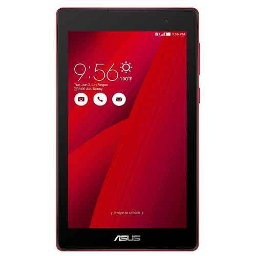 Asus ZenPad C Z170CG 7 Red Tablet price in hyderabad, chennai, tamilnadu, india