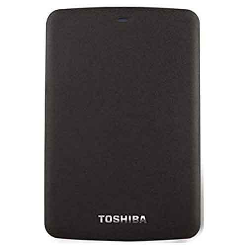 Toshiba Canvio Basics 2TB USB 3.0 Portable External Hard Drive price in hyderabad, chennai, tamilnadu, india