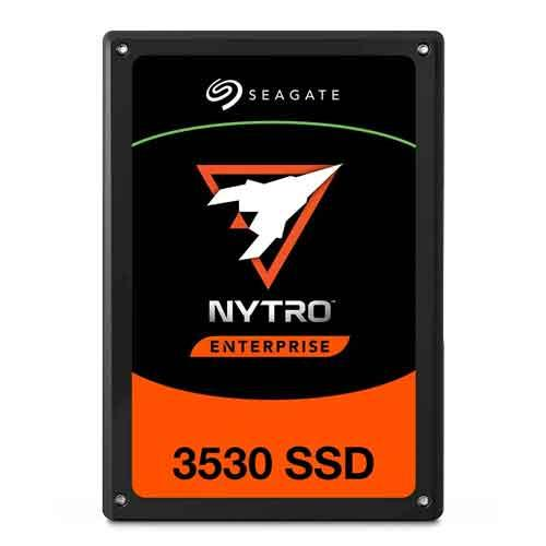 Seagate Nytro 3530 6.4TB SSD price