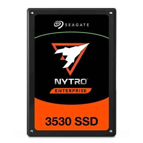 Seagate Nytro 3530 3.2TB SSD price