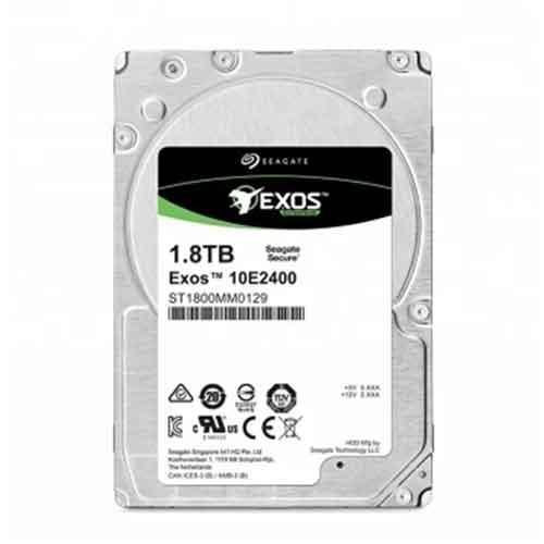Seagate Exos ST1800MM0129 1.8TB Enterprise hard disk price