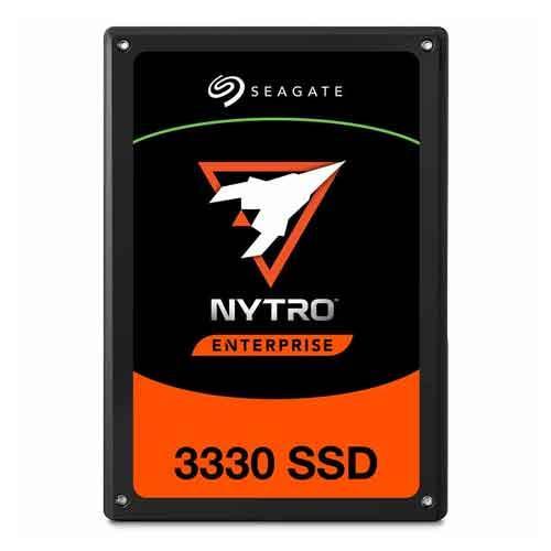 Seagate Nytro 3330 7.68TB SSD Hard Disk price