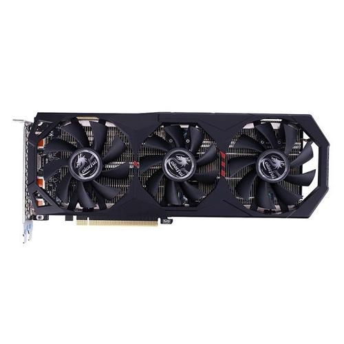 Colorful GeForce RTX 2070 Super 8G DDR6 Graphics Card price in hyderabad, chennai, tamilnadu, india