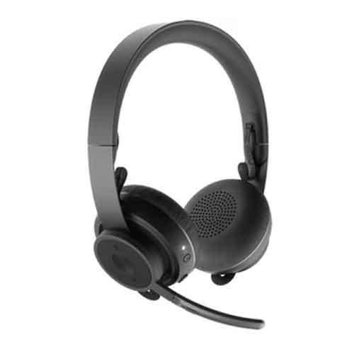 Logitech USB Headset Stereo H650e AP price in Chennai, tamilnadu, Hyderabad, kerala, bangalore