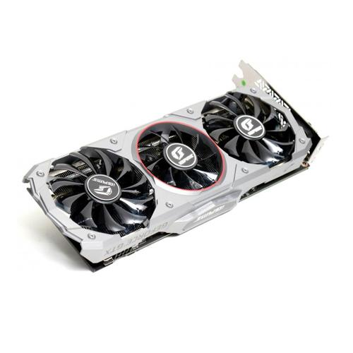 Colorful iGame GeForce RTX 2080 Advanced OC graphics card price in hyderabad, chennai, tamilnadu, india