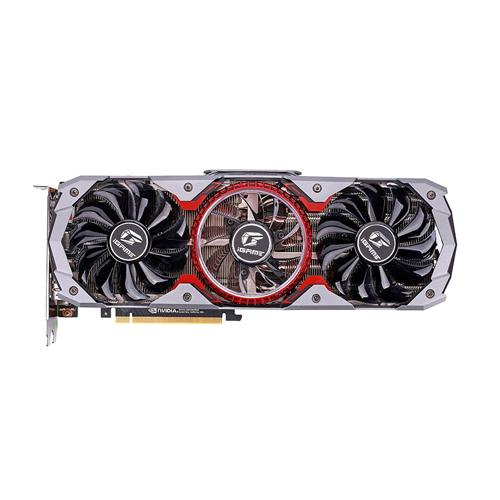 Colorful iGame GeForce RTX 2080 Ti Advanced OC graphics card price in hyderabad, chennai, tamilnadu, india