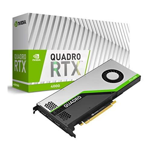 NVIDIA Quadro RTX 4000 Graphics Card price in Chennai, tamilnadu, Hyderabad, kerala, bangalore