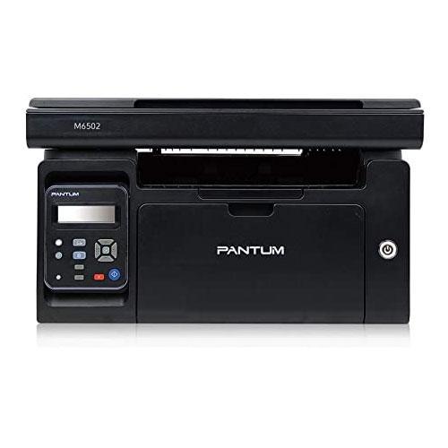 Pantum M6502 All in one Laser Printer  price