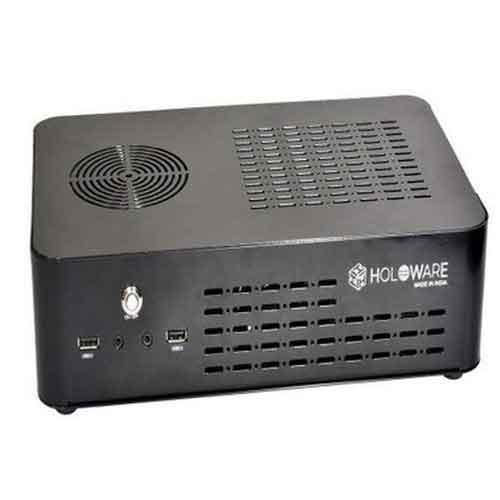 Holoware HMW AIS 740 Mini Portable Workstation price in Chennai, tamilnadu, Hyderabad, kerala, bangalore
