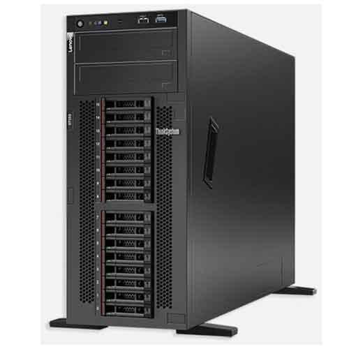 Lenovo ThinkSystem ST550 Tower Server Price in Chennai, tamilnadu, Hyderabad, kerala, bangalore