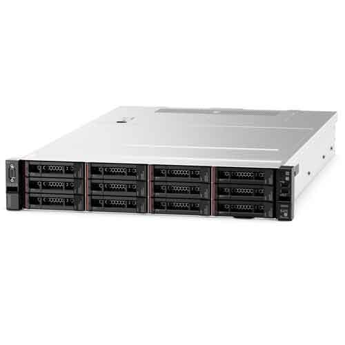 Lenovo ThinkSystem SR550 Rack Server price in hyderabad, chennai, tamilnadu, india