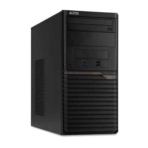 Acer Altos P30 F6 Workstation price in hyderabad, chennai, tamilnadu, india