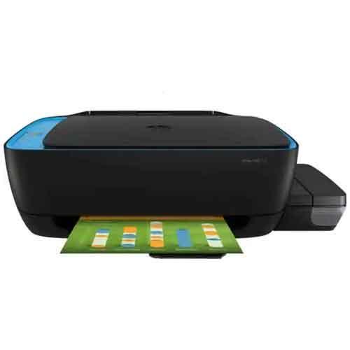 Hp Ink Tank 319 Printer price