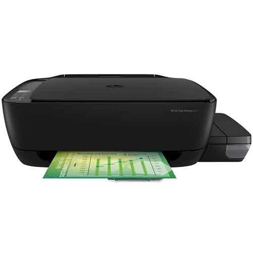 Hp Ink Tank Wireless 415 Color Printer price