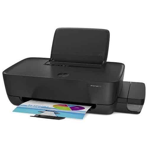 Hp Ink Tank 115 printer price
