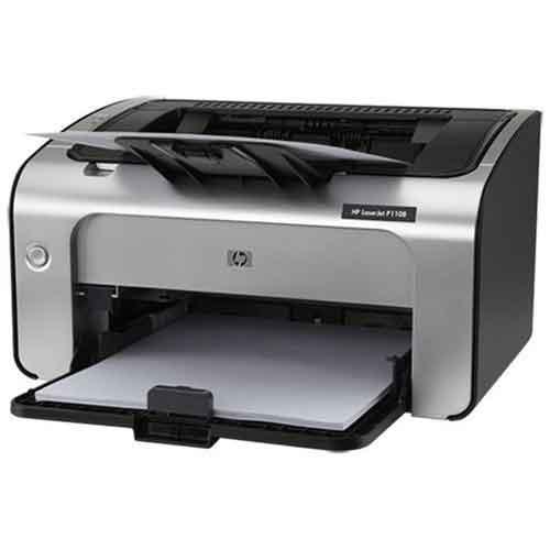 Hp Laserjet Pro P1108 Printer showroom in chennai, velachery, anna nagar, tamilnadu