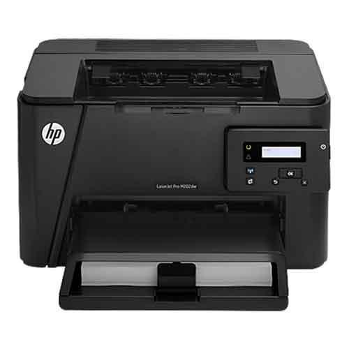 Hp Laserjet Pro M202dw Printer showroom in chennai, velachery, anna nagar, tamilnadu
