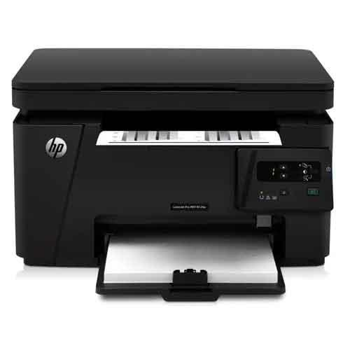 Hp Laserjet Pro MFP M126a Printer showroom in chennai, velachery, anna nagar, tamilnadu