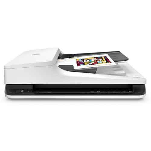 HP ScanJet Pro 3500 f1 Flatbed Scanner price in hyderabad, chennai, tamilnadu, india