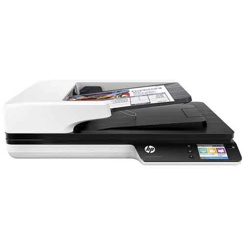 Hp Scanjet Pro 4500 Fn1 Network Scanner price in hyderabad, chennai, tamilnadu, india