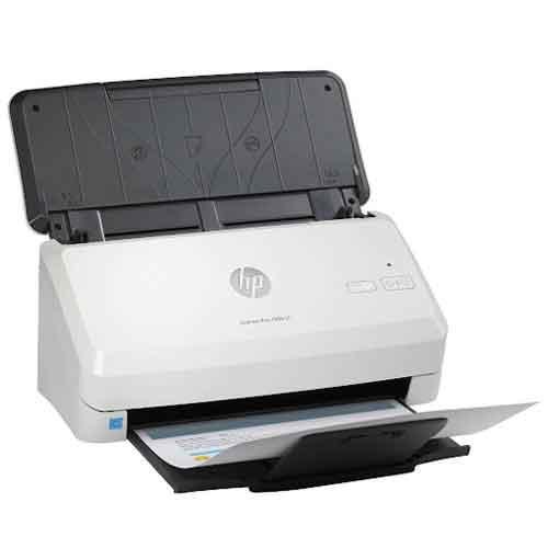Hp ScanJet Pro 2000 S1 Sheet Feed Scanner price in hyderabad, chennai, tamilnadu, india
