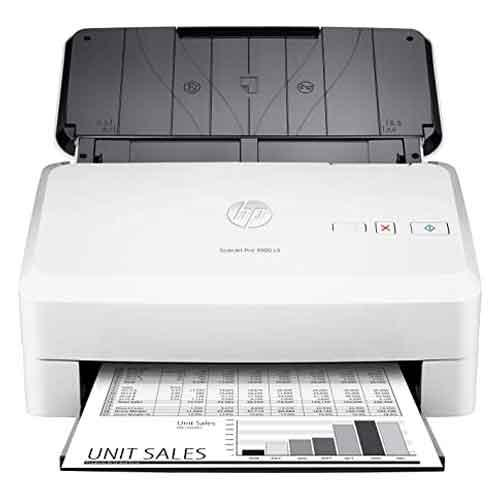 Hp Scanjet Enterprises Flow 5000 s4 Sheet feed Scanner price in hyderabad, chennai, tamilnadu, india