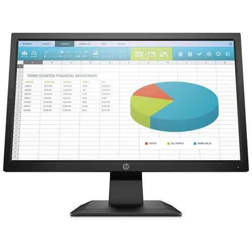 HP N246v 1RM28A7 LCD Monitor showroom in chennai, velachery, anna nagar, tamilnadu