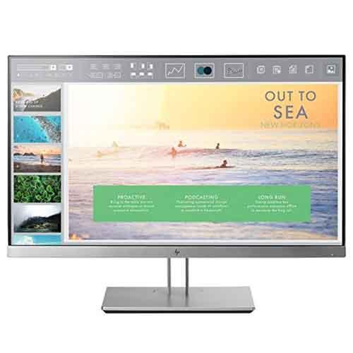HP EliteDisplay E233 1FH46A7 Monitor showroom in chennai, velachery, anna nagar, tamilnadu