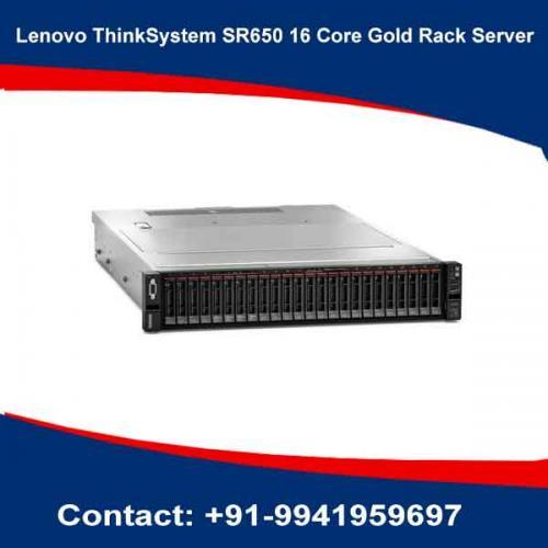 Lenovo ThinkSystem SR650 16 Core Gold Rack Server dealers in hyderabad, andhra, nellore, vizag, bangalore, telangana, kerala, bangalore, chennai, india