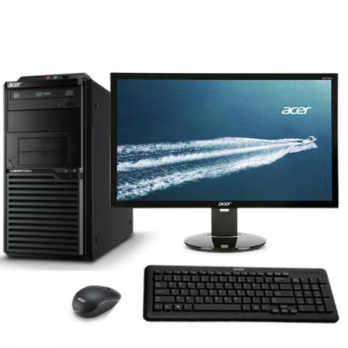 Acer Veriton IC 6035 Desktop price in hyderabad, chennai, tamilnadu, india