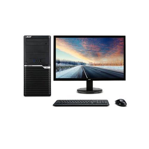 Acer Veriton MT H110 4GB Memory Desktop price in hyderabad, chennai, tamilnadu, india