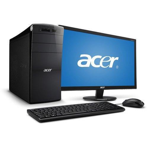 Acer Veriton MT H110 Ci3 Processor Desktop price in hyderabad, chennai, tamilnadu, india