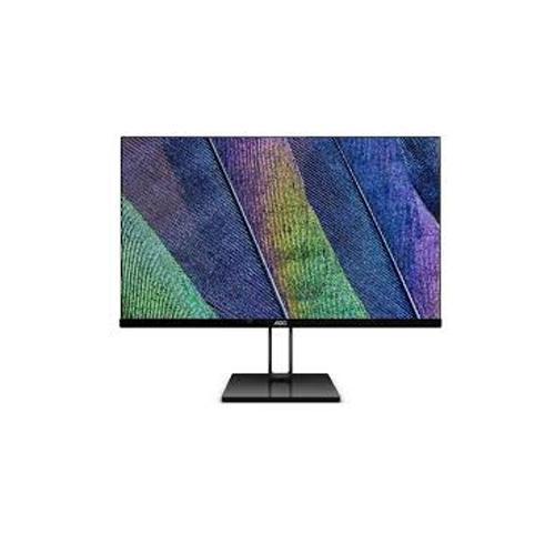 Aoc 24V2Q 24inch LED Monitor price in hyderabad, chennai, tamilnadu, india