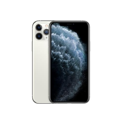 Apple iPhone 11 Pro 64GB MWC32HNA Silver price in hyderabad, chennai, tamilnadu, india