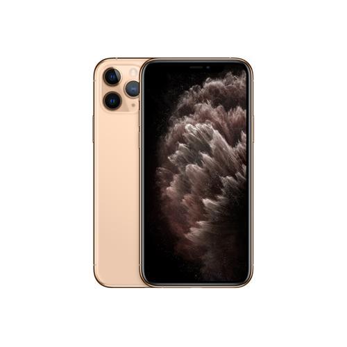 Apple iPhone 11 Pro 64GB MWC52HNA Gold price in hyderabad, chennai, tamilnadu, india