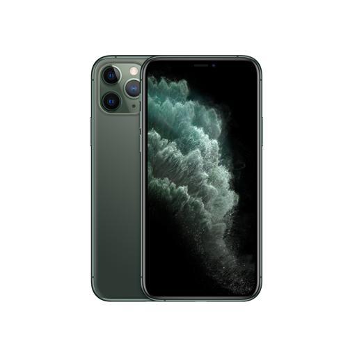 Apple iPhone 11 Pro 64GB MWC62HNA Midnight Green price in hyderabad, chennai, tamilnadu, india