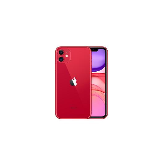 Apple Iphone 11 Red MWM92HNA showroom in chennai, velachery, anna nagar, tamilnadu