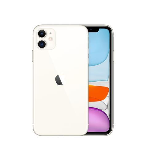 Apple Iphone 11 White MWM82HNA showroom in chennai, velachery, anna nagar, tamilnadu