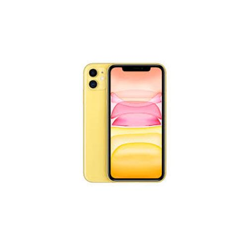 Apple Iphone 11 Yellow MWLW2HNA showroom in chennai, velachery, anna nagar, tamilnadu