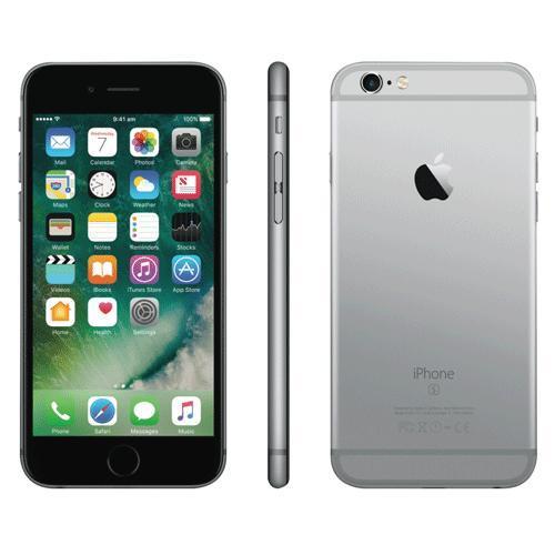 APPLE IPHONE 6 16GB SPACE GREY MQ3D2HN/A showroom in chennai, velachery, anna nagar, tamilnadu