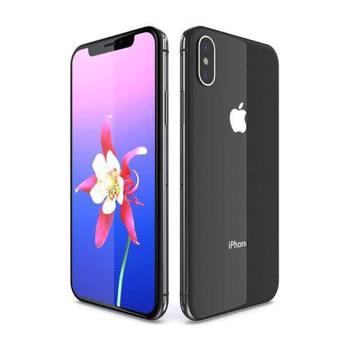 APPLE IPHONE X MQA52HNA(SPACE GREY,64GB) price in hyderabad, chennai, tamilnadu, india