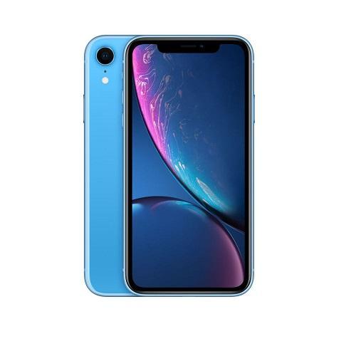 Apple iPhone XR 128GB Blue MRYH2HNA showroom in chennai, velachery, anna nagar, tamilnadu