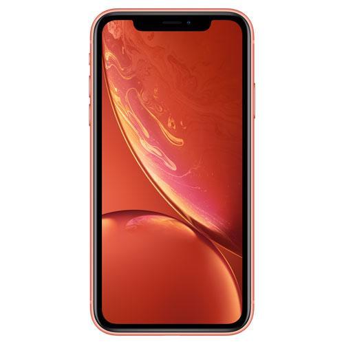 Apple iPhone XR 128GB Coral MRYG2HNA showroom in chennai, velachery, anna nagar, tamilnadu