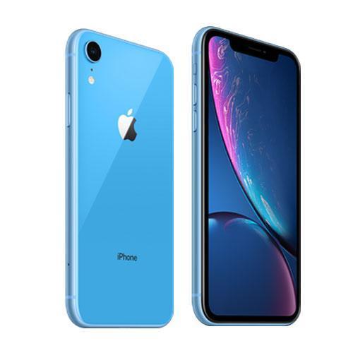 Apple iPhone XR 64GB Blue MRYA2HNA showroom in chennai, velachery, anna nagar, tamilnadu