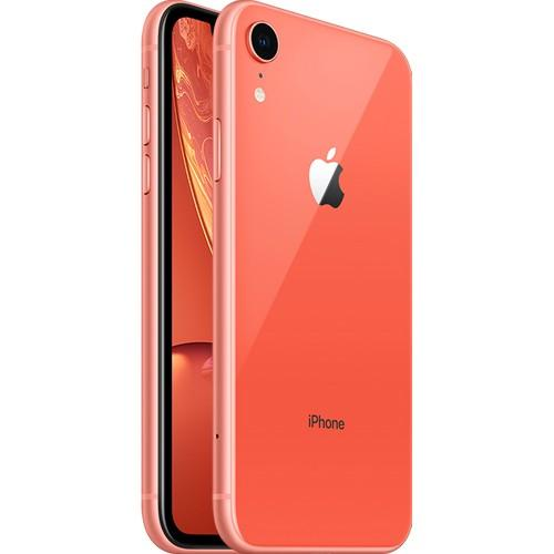 Apple iPhone XR 64GB Coral MRY82HNA showroom in chennai, velachery, anna nagar, tamilnadu