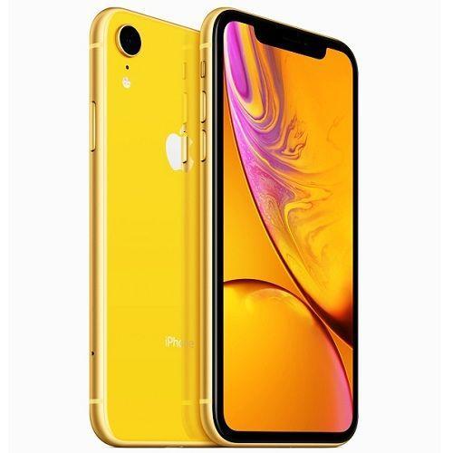 Apple iPhone XR 64GB Yellow MRY72HNA showroom in chennai, velachery, anna nagar, tamilnadu