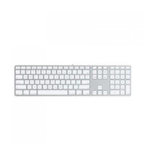 Apple Keyboard with Numeric Keypad price in hyderabad, chennai, tamilnadu, india