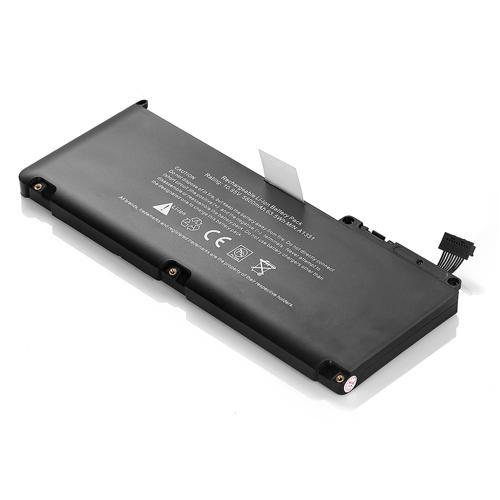 APPLE MACBOOK UNIBODY 13INCH A1342 A1331 LAPTOP BATTERY 63.5WH LAPTOP BATTERY price