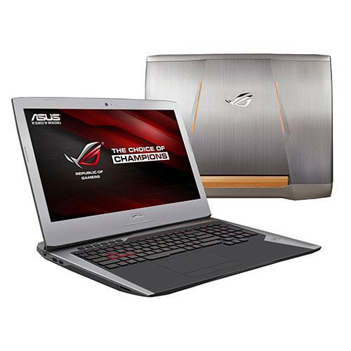 Asus G752VY GC489T Gaming Laptop price in hyderabad, chennai, tamilnadu, india