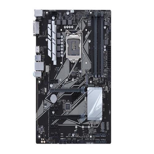 Asus Prime Z370 P Motherboard price